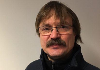 Torbjørn Husin