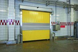 Hurtigporter S 915 – SEL Door Tech