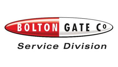 Bolton Gate logo
